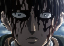 """Attack on Titan: Levi """"suýt chết"""" bởi chính tác giả Isayama, anh chàng còn sống vì 1 lý do không ai ngờ đến"""