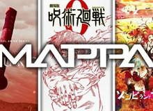 """Đáp trả lời tố cáo trả công bèo bọt, đại diện studio sản xuất anime MAPPA hùng hồn tuyên bố """"Ở đây chúng tôi không làm thế"""""""