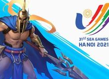 Nóng! SEA Games 31 chính thức bị hoãn, bao giờ Esports Việt Nam mới thỏa giấc mộng giành HCV trên sân nhà?