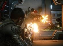 """Xuất hiện game """"Left 4 Dead"""" ngoài không gian, có thể co-op để bắn Aliens"""