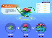 Tất tần tật thông tin về 19 Pokémon sẽ xuất hiện trong game MOBA Pokémon Unite (Phần 2)