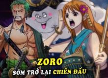 Top 3 sự kiện có thể xảy ra trong One Piece chap 1019, Zoro sẽ quay lại trận chiến với Kaido?