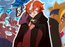 Boruto: Karma trắng - bản chất sức mạnh của Code sở hữu sức mạnh kinh khủng thế nào mà khiến Naruto phải e sợ?
