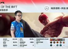 """SofM hóa thân thành """"Lee Sin TikTok"""", Suning đè bẹp đối thủ hơn 5 bậc trên Bảng xếp hạng"""
