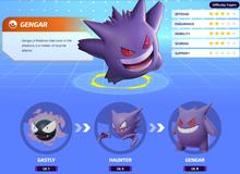 Tất tần tật thông tin về 19 Pokémon sẽ xuất hiện trong game MOBA Pokémon Unite (Phần 3)