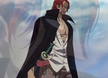 """One Piece: Những bằng chứng rõ ràng nhất cho thấy Shanks có một đứa con, nhưng """"ông chú"""" Tóc Đỏ lại bỏ bê đi """"giải cứu thế giới"""""""