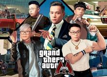 """""""Bình cũ rượu mới"""", tựa game khiến cộng đồng streamer Việt """"đổ gục"""" có gì thú vị?"""