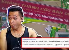 """MV """"Độ Tộc 2"""" chính thức đứng số 1 trending YouTube sau hai ngày phát hành, Tộc trưởng nhận định lý do """"on top"""" chậm trễ"""