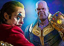 Top 5 phản diện trong vũ trụ siêu anh hùng Marvel và DC được lòng fan nhất