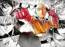 Tựa game bản quyền đầu tiên về One Punch Man xác định ngày phát hành, đặc biệt ưu ái game thủ Việt
