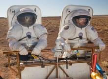 Ước mơ của game thủ đã thành sự thật, Mỹ tuyển người sống thử trên Sao Hỏa