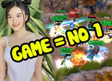 """Đạt đến cảnh giới """"mẫn cảm"""" với gái xinh, 500 anh em đam mê chiến thuật Việt Nam khẳng định: Nữ nhân thứ hai, game mới là thứ nhất"""