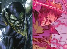 Doctor Doom và dàn phản diện được mong chờ nhất trong bom tấn Fantastic Four sắp tới