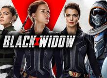 Những chi tiết thú vị trong Black Widow đã hé lộ thông tin quan trọng về các mối quan hệ thuộc MCU