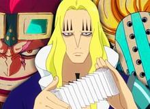 Các fan One Piece nhanh trí bày cách để Killer hạ gục Hawkins, cắt tay trái thế là xong