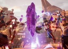 Game AAA đầu tiên trên Mobile hé lộ điều khiến cho game thủ và fan Marvel Việt Nam khóc ròng tiếc nuối