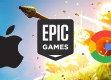 Google từng muốn mua Epic Games để tạo ra một đế chế mới