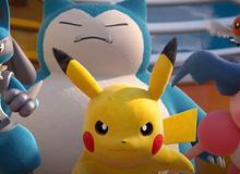 5 loại Pokemon tốt, đáng để trải nghiệm với tỷ lệ thắng cao nhất trong Pokemon Unite