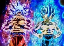 Dragon Ball Super: Đều thuộc cấp độ Thần, thế nhưng Ultra Instinct hay Hakai kỹ thuật nào mạnh hơn?