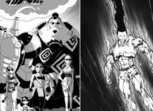 """One Piece: MXH bùng nổ ảnh chế sau chapter 1021, Robin hóa quỷ cũng không giật gân bằng """"dâm long"""" Momonosuke trưởng thành"""
