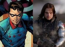 """10 nhân vật MCU được xây dựng """"rất khác"""" so với phiên bản truyện tranh"""