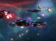 Link tải miễn phí Rebel Galaxy, game chiến đấu vũ trụ cực đỉnh