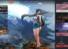 Naraka: Bladepoint phát hành chính thức, game thủ có thể chơi ngay bây giờ