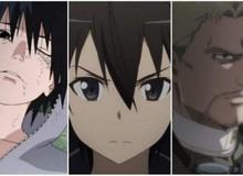 """5 nhân vật anime """"sống dai như đỉa"""" nhờ được tác giả buff cho """"áo giáp sinh mạng"""""""