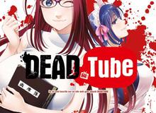 4 bộ manga cực nghiêm túc nhưng lại khiến độc giả ngã ngửa vì tác giả là bậc thầy truyện tranh 18+