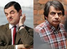 """Hốt hoảng khi thấy diện mạo kém sắc của """"Mr. Bean"""" trong bộ phim mới"""