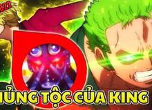 One Piece: Liệu Zoro, Sanji có giành chiến thắng trong trận chiến với King, Queen khi không sở hữu trái ác quỷ?