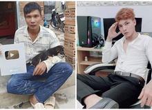 Chia sẻ làm phụ hồ ngày kiếm 1 triệu, thừa tiền mua iPhone 11,12 ăn đứt làm văn phòng, Lộc Fuho khiến dân mạng tranh cãi kịch liệt