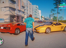 Không còn là tin đồn, Rockstar xác nhận GTA 3, San Andreas và Vice City sẽ được làm lại và ra mắt ngay năm nay