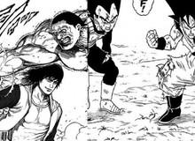 Nếu mê thể loại hành động thì đây là 10 manga chiến đấu hấp dẫn nhất định nên xem