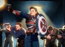 Những easter egg thú vị trong tập 1 What If...? khiến fan bồi hồi nhớ lại về lần đầu tiên Captain America xuất hiện trong MCU