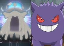 Top 10 Pokémon hệ độc nổi bật qua các thế hệ, Gengar vẫn được chú ý nhất