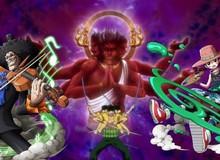 """One Piece: Đây là 8 """"siêu năng lực"""" không đến từ trái ác quỷ, có tới 3 thành viên Mũ Rơm sở hữu kỹ thuật đặc biệt"""