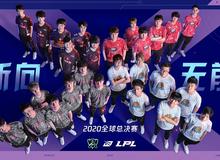 4 đội LPL dự CKTG 2020 chính thức ngồi nhà xem CKTG 2021 qua TV, tất cả đều sở hữu chung một điểm yếu chí mạng