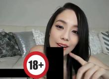Cuồng ứng dụng ghép mặt đang hot này, người dùng có nguy cơ bị tung lên các trang web khiêu dâm