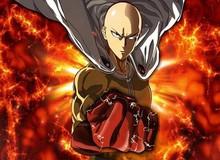 """Top 5 """"anh hói"""" mạnh nhất thế giới anime, chưa ai vượt qua được """"thánh phồng"""" Saitama"""