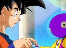 Dragon Ball Super: Lý do thực sự khiến Grand Zeno lại yêu mến Goku đến như vậy?