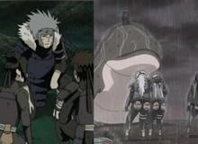 Naruto: Những thông tin và sự kiện quan trọng trong 3 cuộc Đại chiến thế giới Ninja đầu tiên