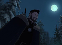 Netflix ra mắt tiền truyện sắp tới của anime The Witcher: Nightmare of the Wolf