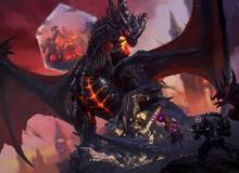 Top 10 con rồng bá đạo nhất trong thế giới game