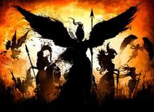 Những điều không phải ai cũng biết về chiến binh Valkyrie trong thần thoại Bắc Âu