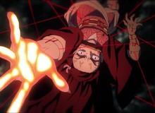 """Những nhân vật """"bán máu"""" nổi tiếng trong anime - manga: Càng bầm dập, càng dễ win!"""