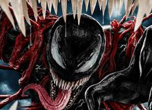 Venom 2 tung poster rùng rợn cùng lịch chiếu mới do ảnh hưởng của dịch bệnh