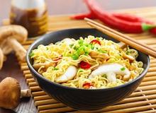 """Người Việt tiêu thụ mì gói nhiều thứ 3 thế giới năm 2020, đứng đầu là cái tên """"không phải bàn cãi"""""""