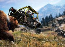 10 game đồ họa đẹp xuất sắc, phong cảnh thiên nhiên siêu hùng vĩ (P2)