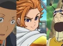 """""""Đối thủ số 1 của Tsubasa"""" và 10 nhân vật anime có sinh nhật vào ngày hôm nay"""